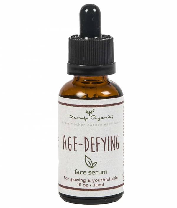 Age-Defying Face Serum