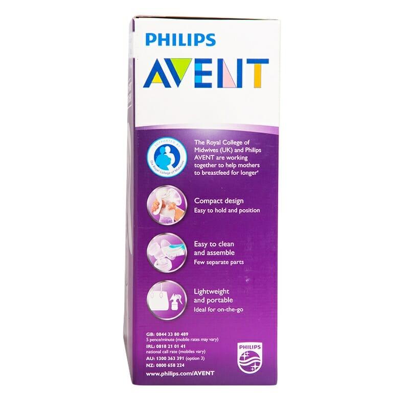 Philips Avent Manual Breast Pump Kasha Kenyakasha Kenya