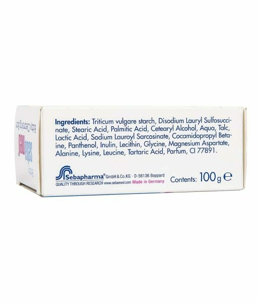 Sebamed Baby Cleansing Bar 100g