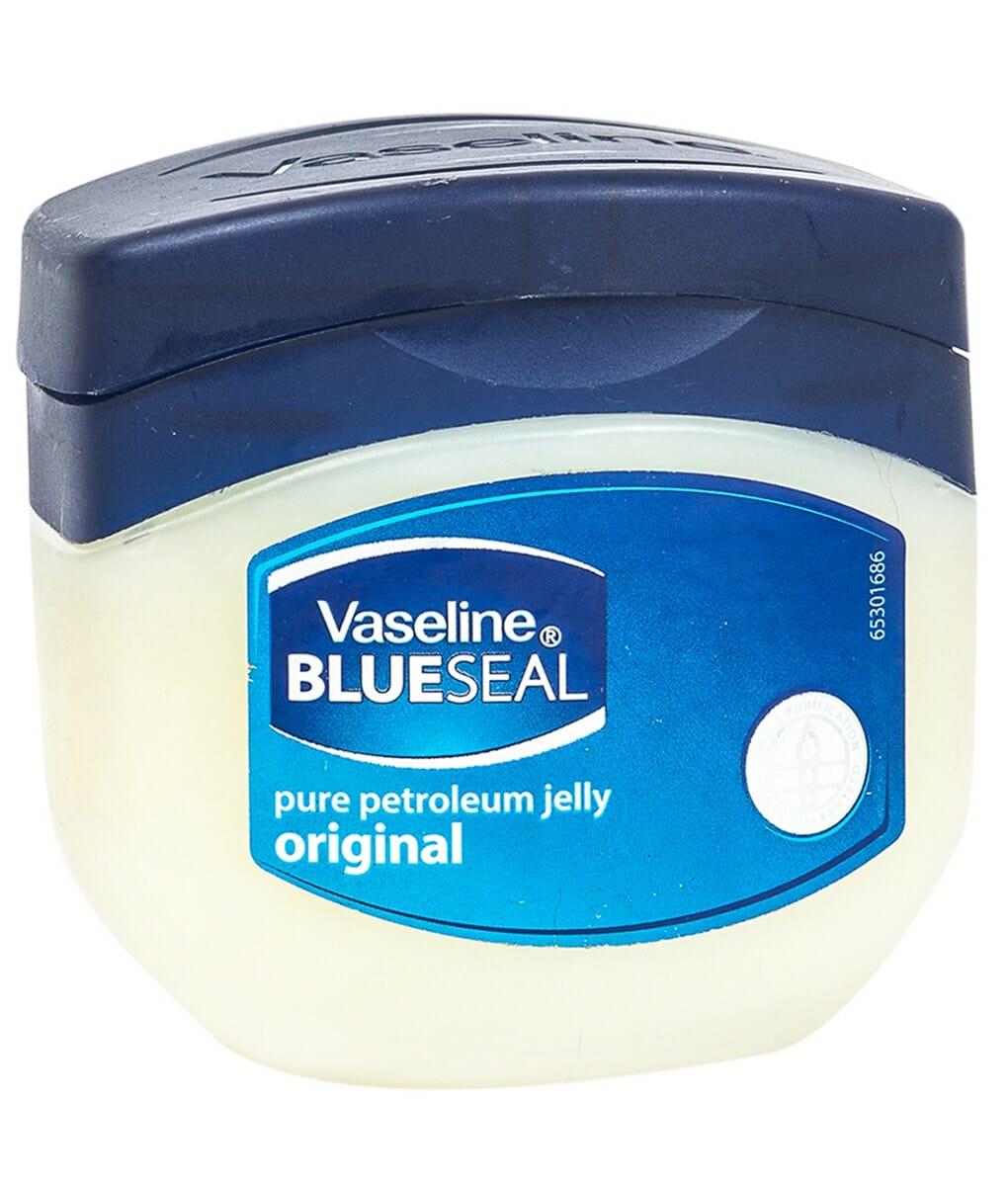 Vaseline Pure Petroleum Jelly Original 250g