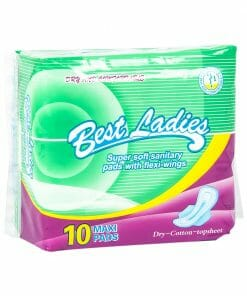 Best Ladies Maxi 10 Pads