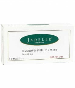 Jadelle Contraceptive Implant For 5 Years