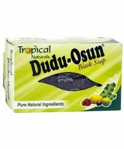Dudu Osun African Black Soap