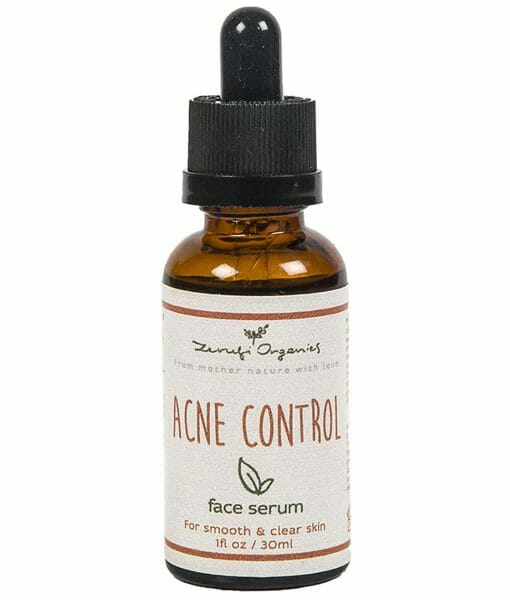 Acne Control Face Serum