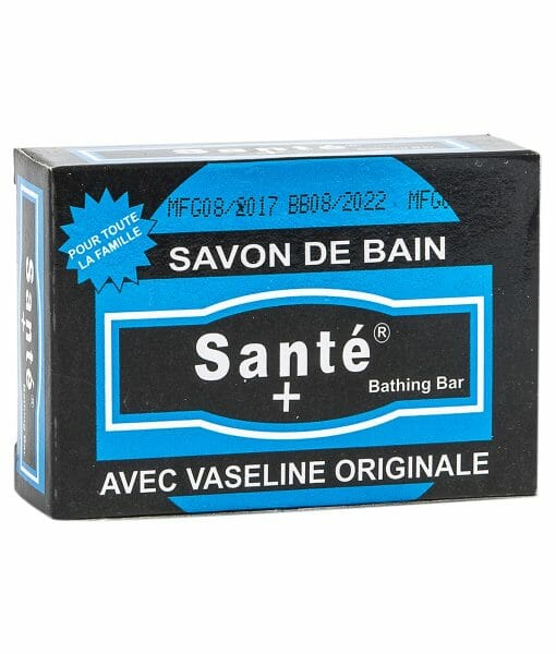 Sante Bathing Bar Soap
